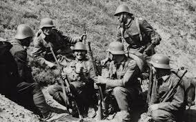 תרומת היהודים למאמץ המלחמתי של רומניה במלחמת העולם הראשונה