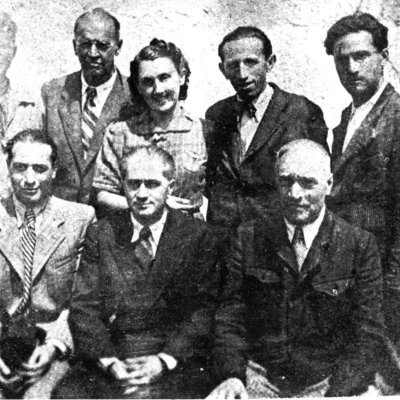 אות הגאווה – מאבקם המוצלח של יהודי רומניה בשנים 1940 – 1944
