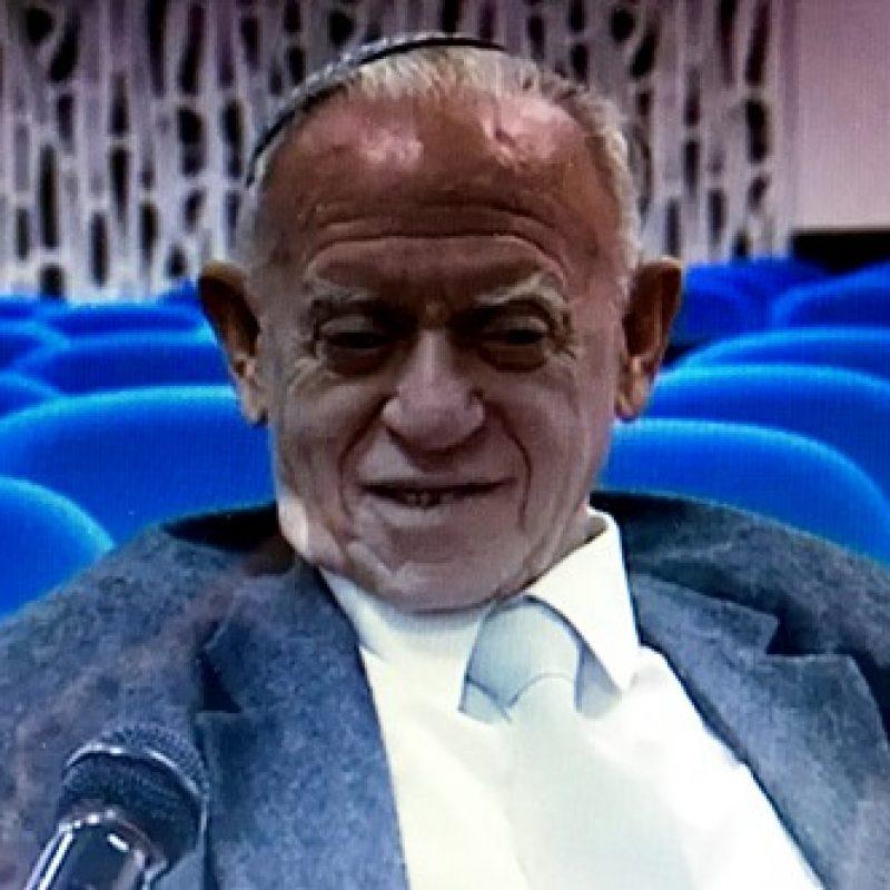 """שלמה לייבוביץ-ליש ז""""ל (2014-1927) – מאמר לזכרו"""